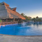 Complimentary hotel stays in Mexico