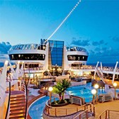 MSC Divina returns to Miami with deals on Caribbean holiday sailings