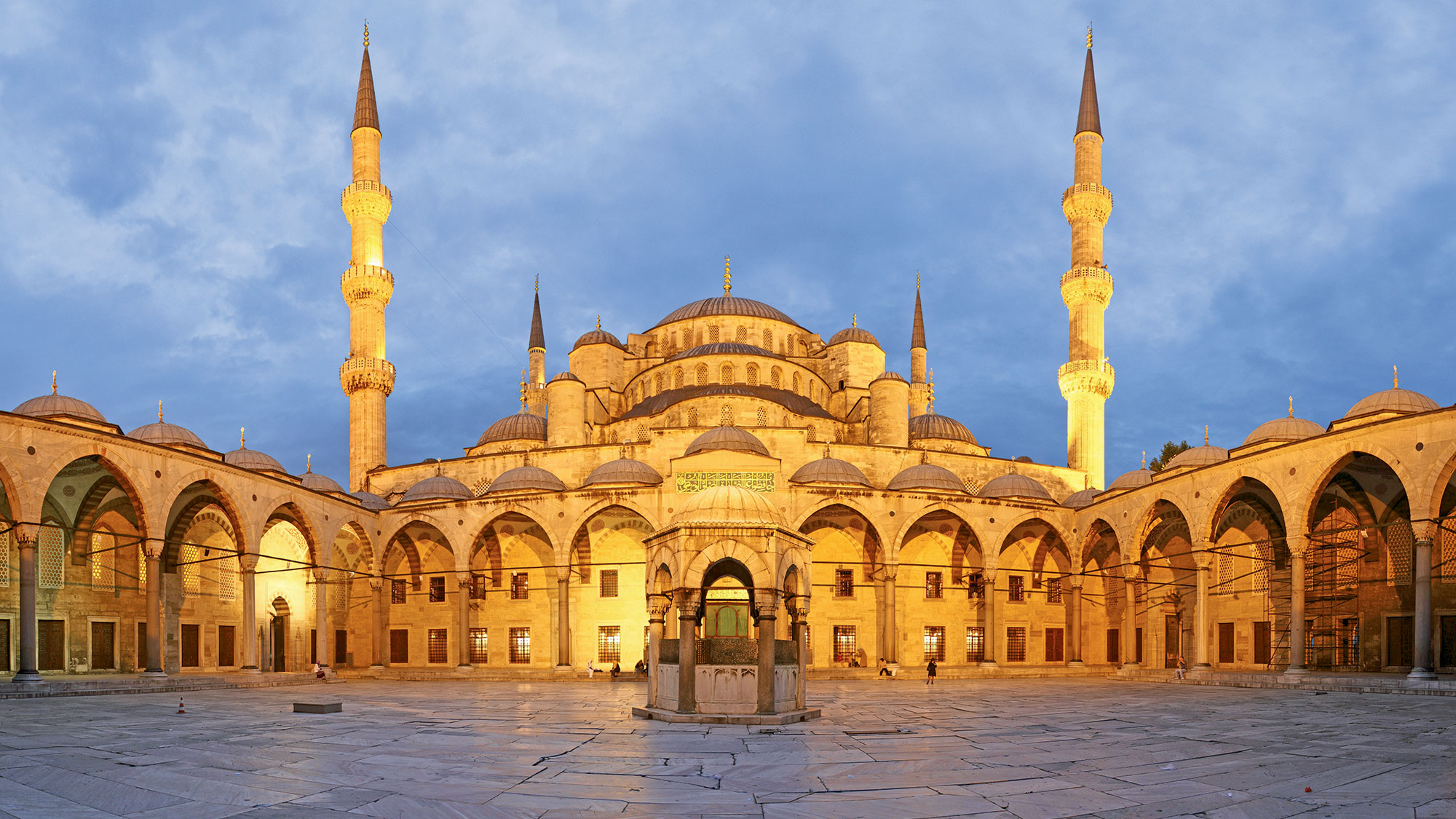Best Hotels Near Blue Mosque, Istanbul, Turkey - TripAdvisor
