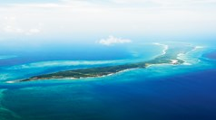 AndBeyond adds private island off Mozambique coast