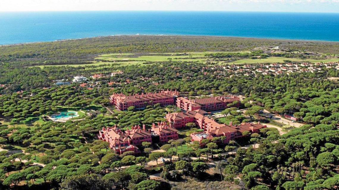 sheraton to brand resort near lisbon travel weekly