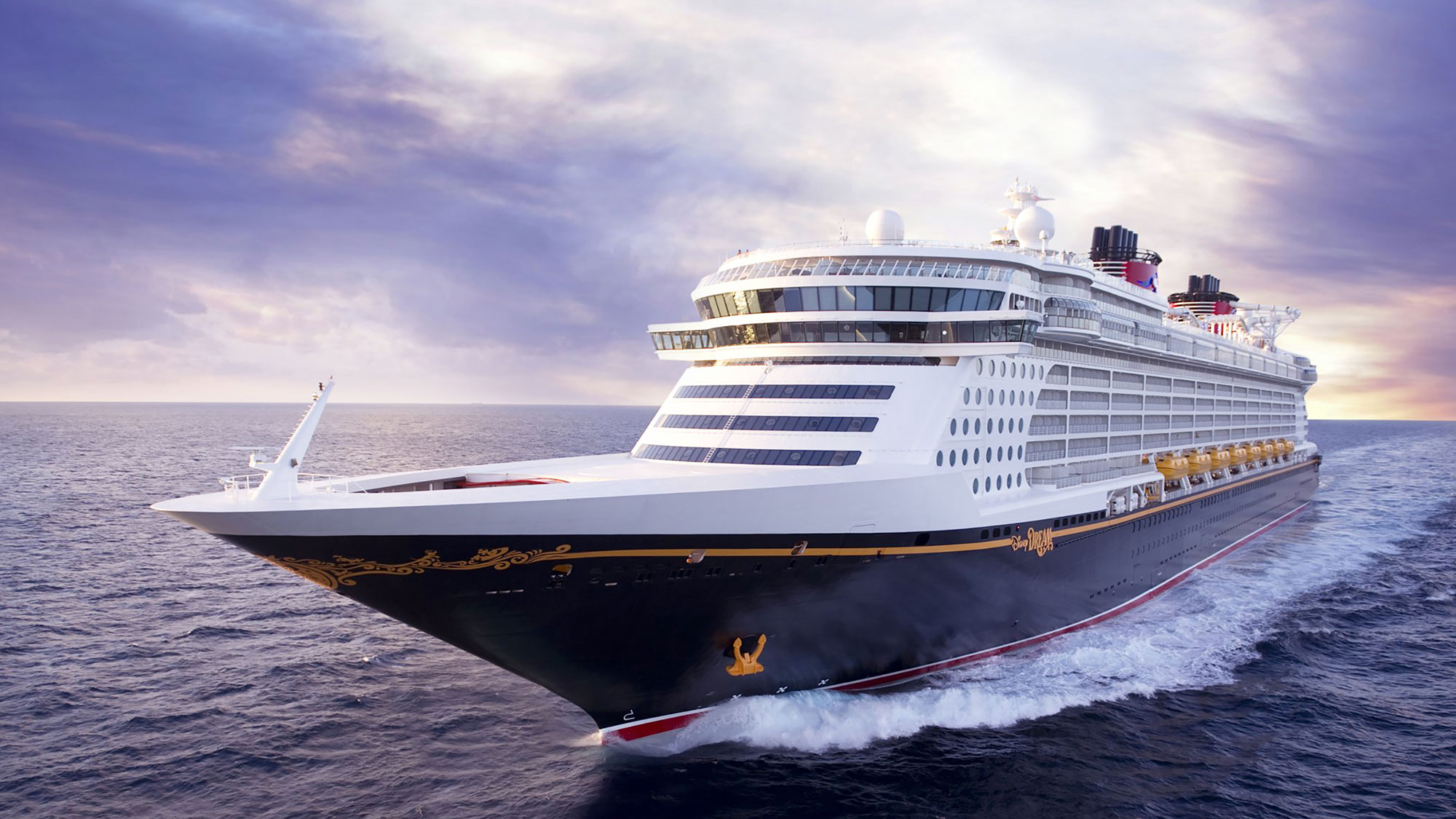 Disney Cruise Line Orders Two Ships Travel Weekly