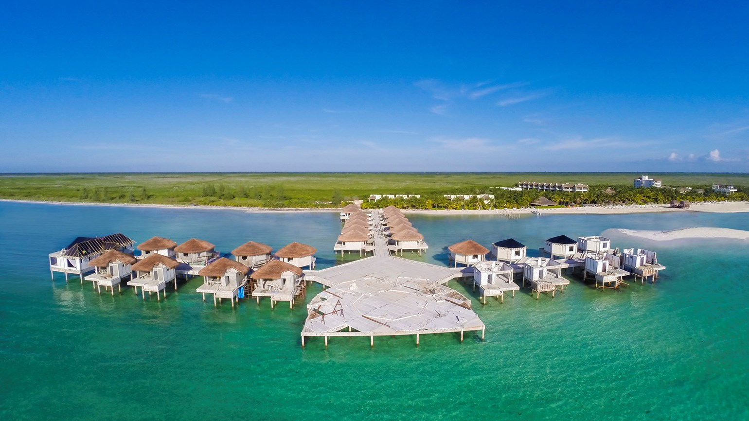 Karisma hotels resorts offers first look at its for El dorado cabins