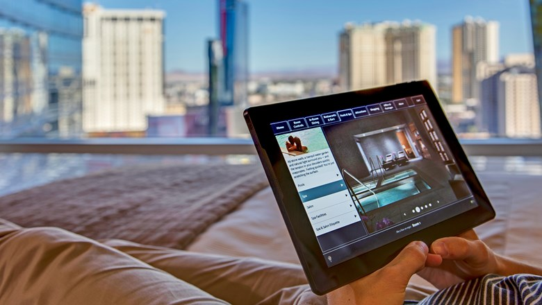 Future Is Now With New Hotel Tech: Travel Weekly