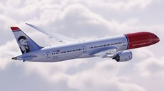 Norwegian Air confident final approval coming soon for Ireland operation