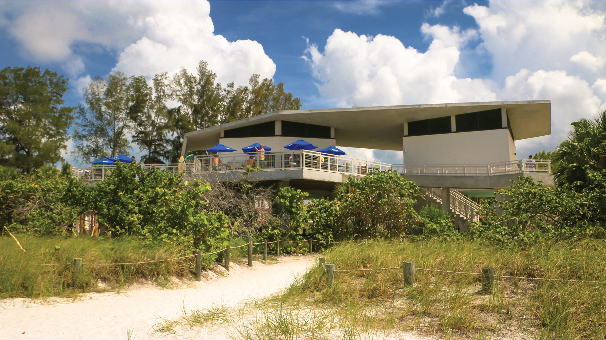 Sarasota Freshens Up Siesta Beach Travel Weekly