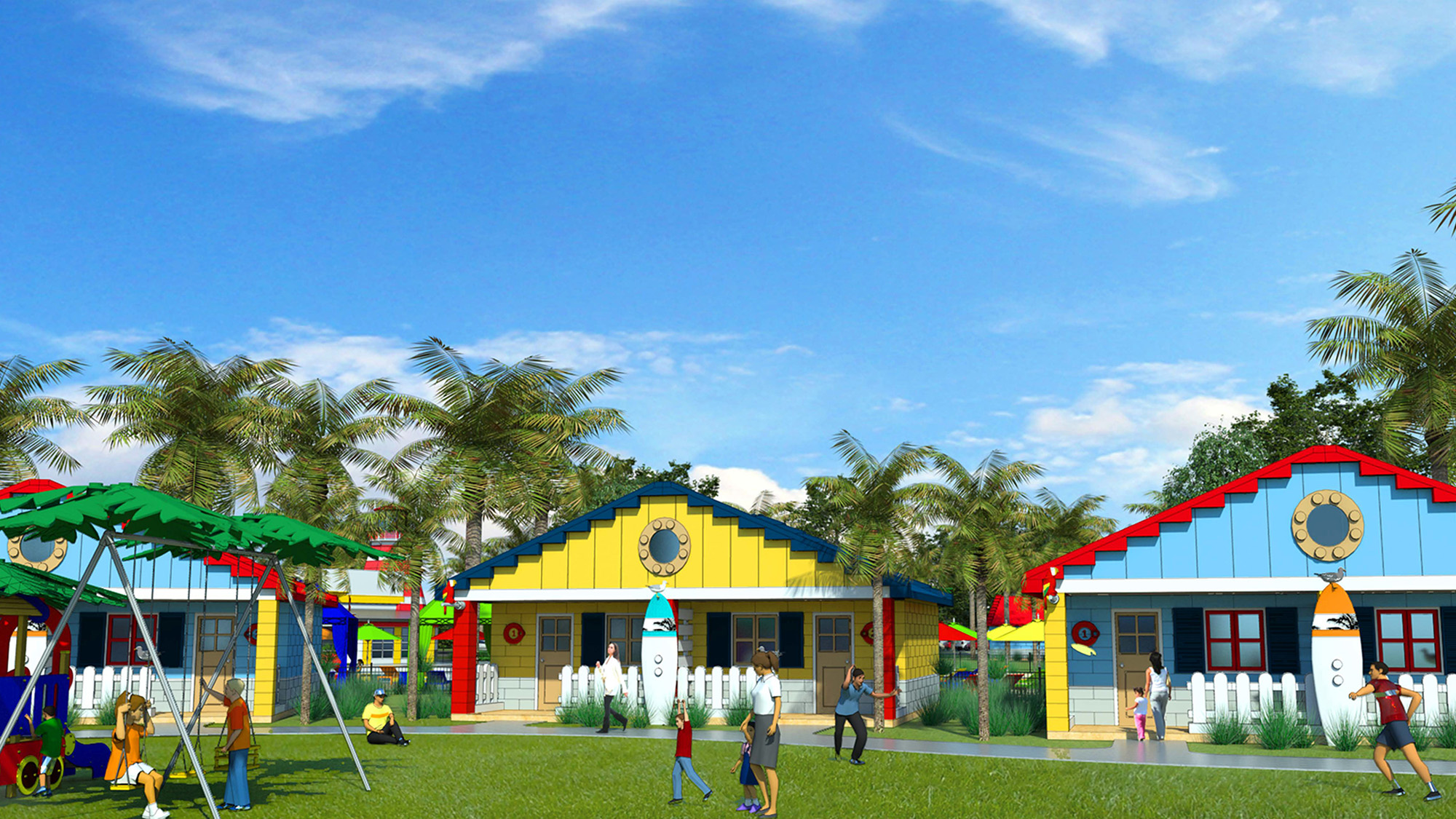 New Hotel Attractions Coming To Legoland Florida Travel Weekly