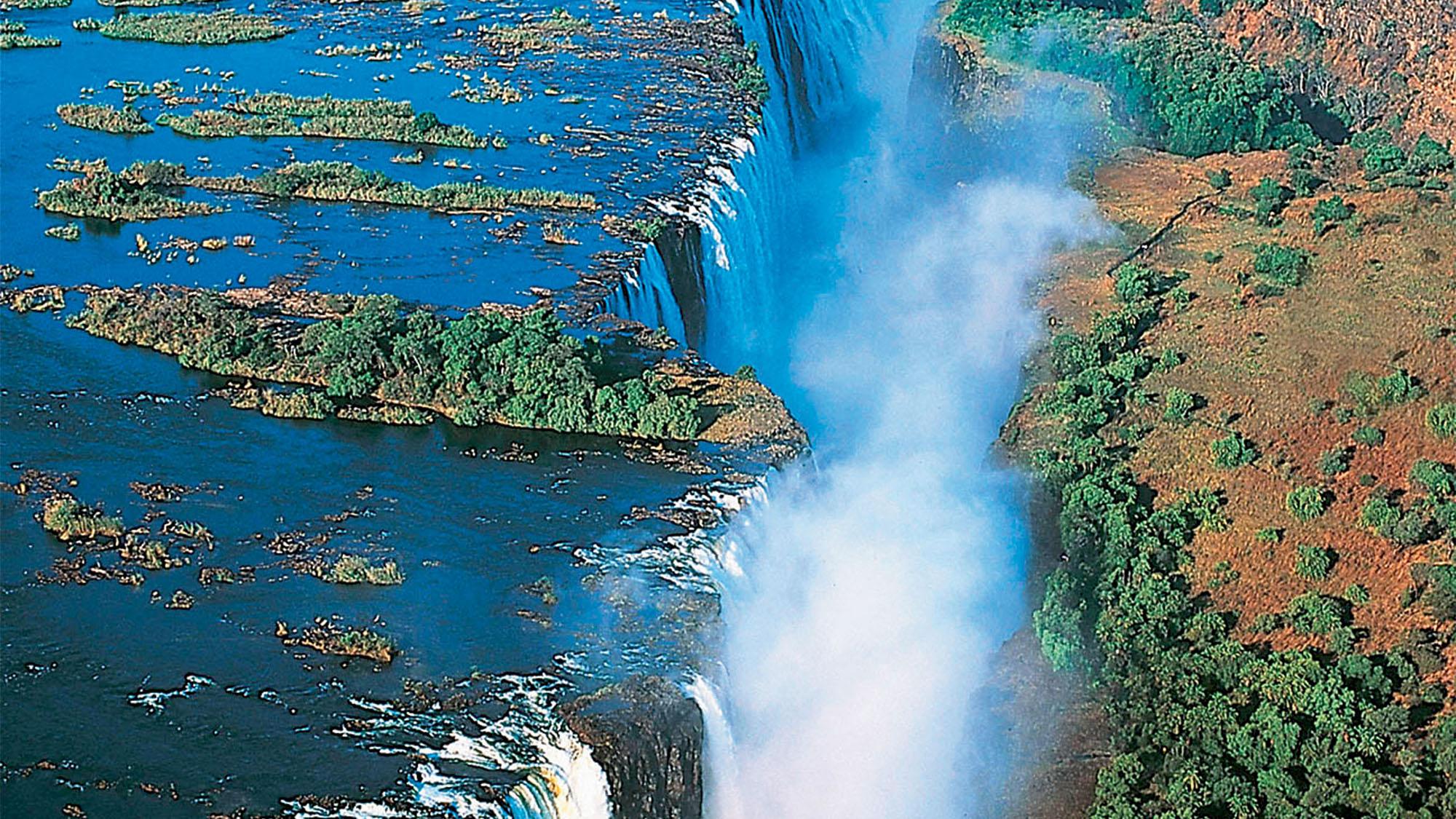 Zimbabwe Introduces Green Tourism Initiative Travel Weekly