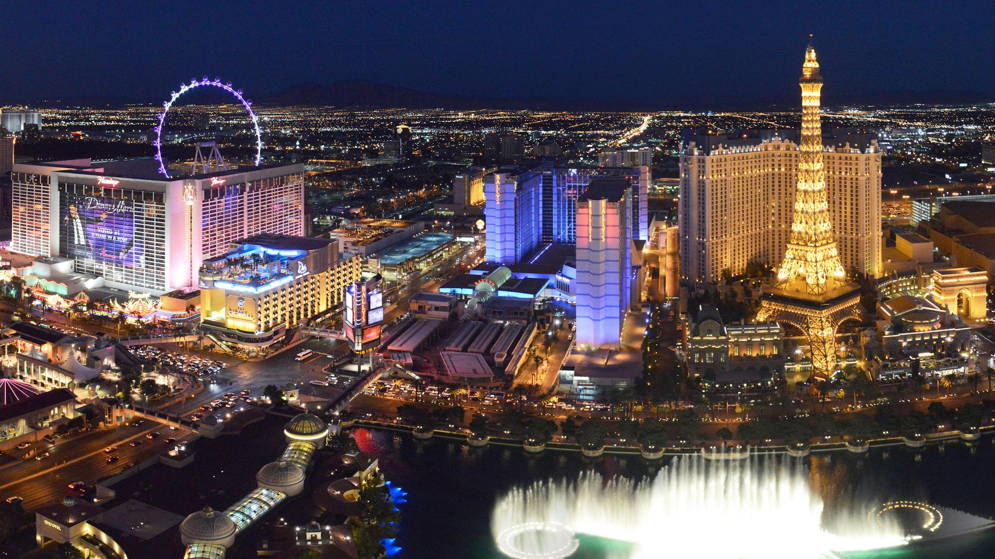 The most popular gambling city in america atlantic casino city harrahs hotel