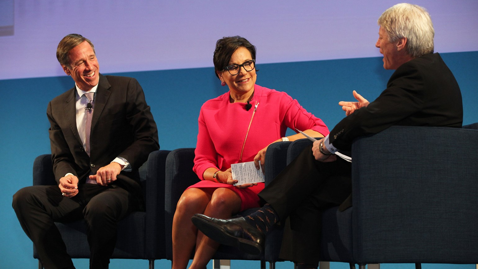 Borders and terror the ubiquitous topics at WTTC summit