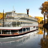 High end river cruise line to sail the mississippi travel for High end cruise lines