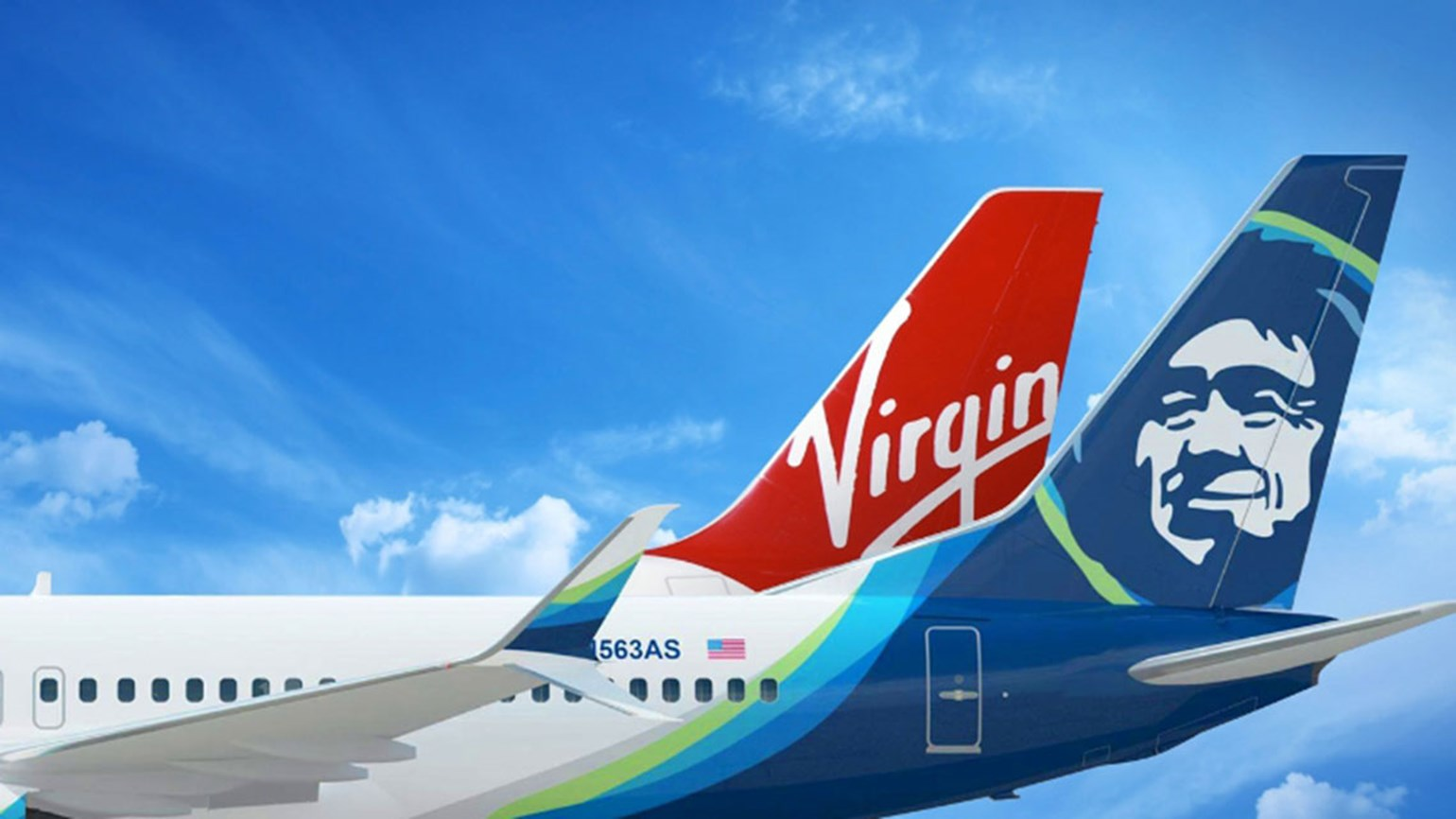 DOJ approves Alaska-Virgin America merger