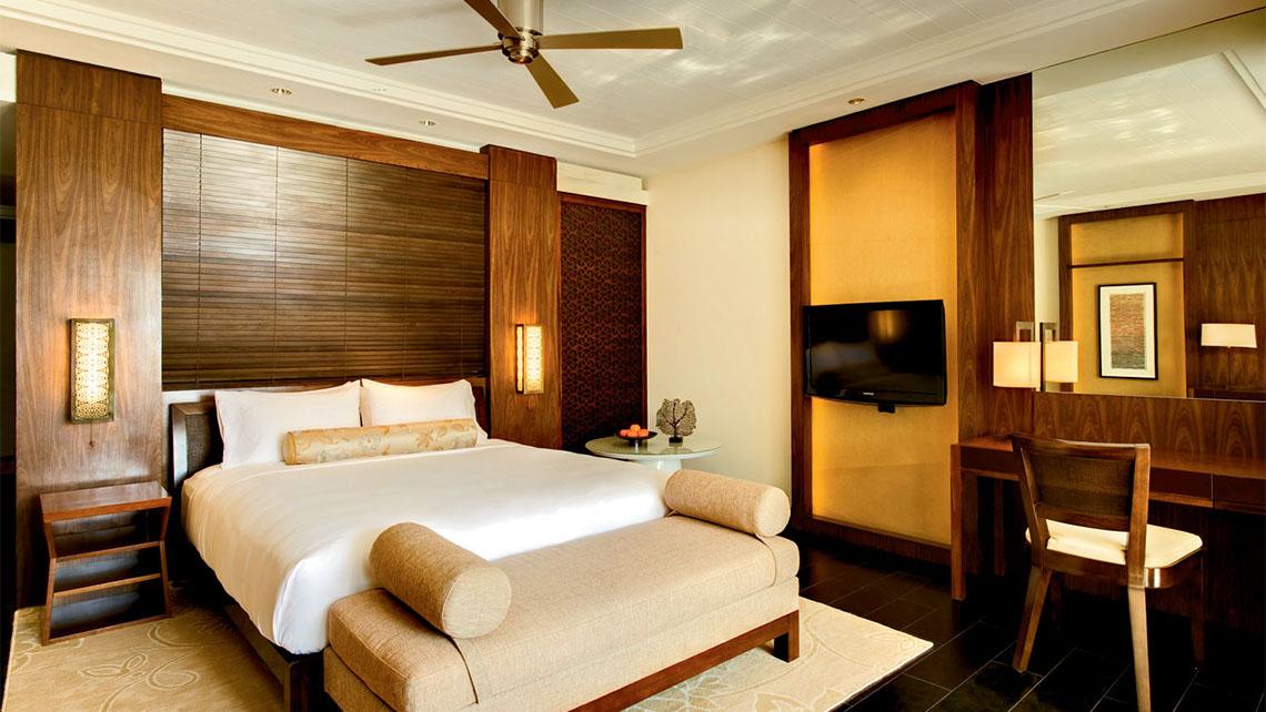 Grand Hyatt Goa India S Sweet Side Travel Weekly