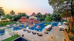Grand Hyatt Goa: India's sweet side