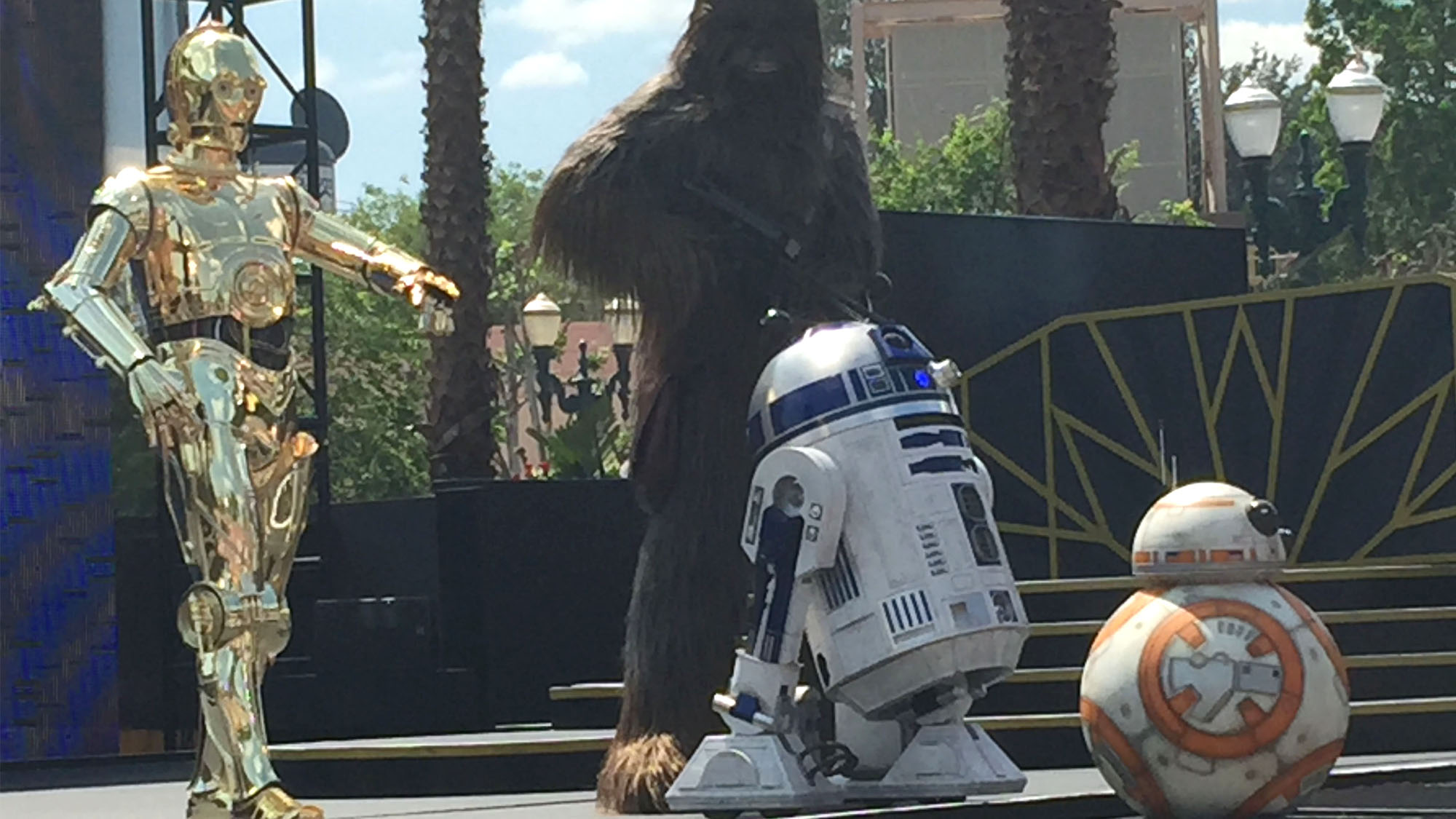 Disney Previews Its Summer Blockbusters Travel Weekly