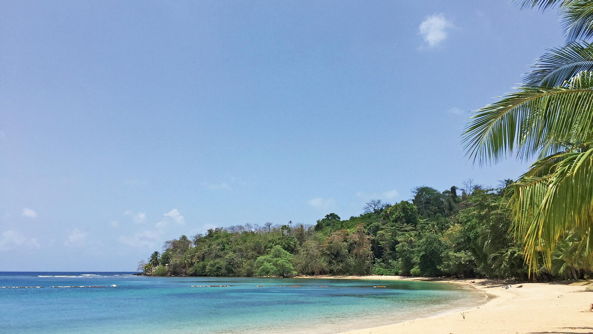 Panama Coast To Coast Travel Weekly