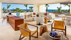 Hilltop villa among new offerings at One&Only Palmilla