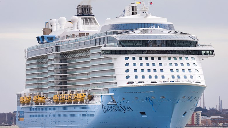 Royal Caribbean on a roll in Q2