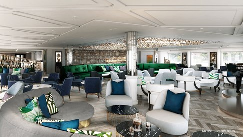 Crystal brings new ideas to luxury river cruising