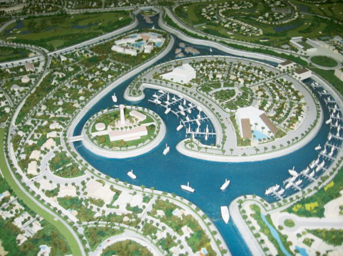 Playa Espiritu Resort Project Takes Shape Near Mazatlan