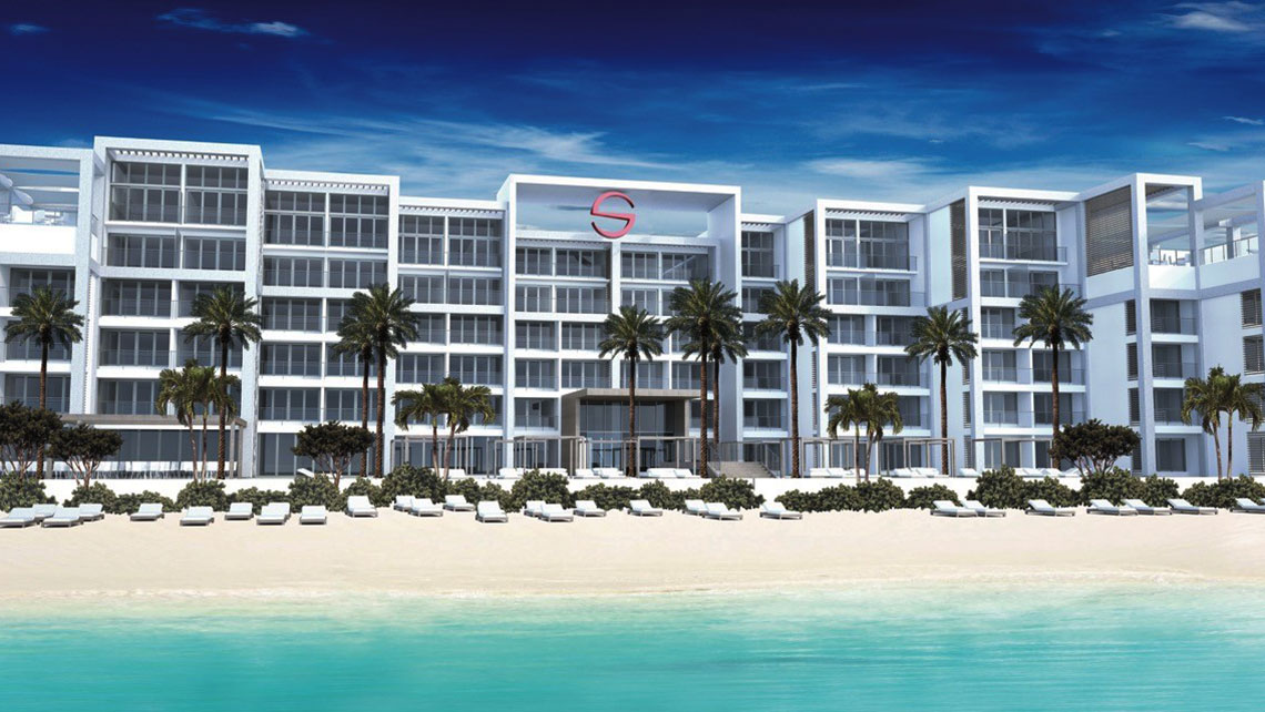 Spanish Court Resort Coming To Montego Bay Travel Weekly