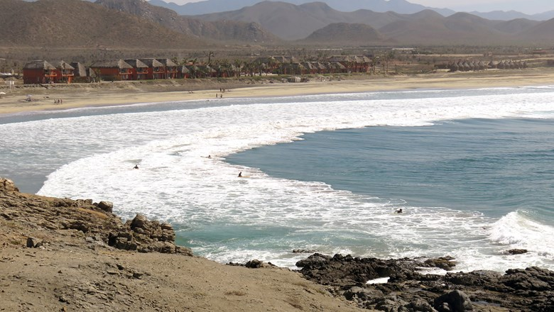 Where the locals go: Los Cabos: Travel Weekly