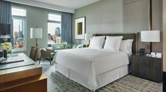 Four Seasons starts taking reservations for hotel in downtown NYC