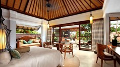 Bali resort to fly Hilton flag