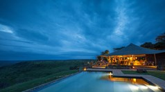 Elewana opens luxury camp in Kenyan conservancy