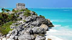 Seven wonders of Tulum