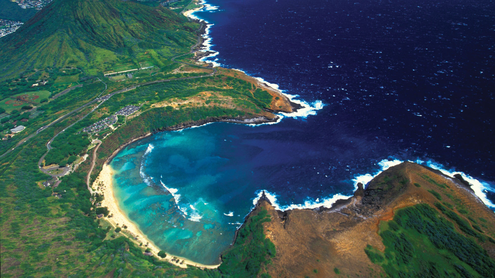 Hanauma Bay Beach Park Named America S Best Beach Travel
