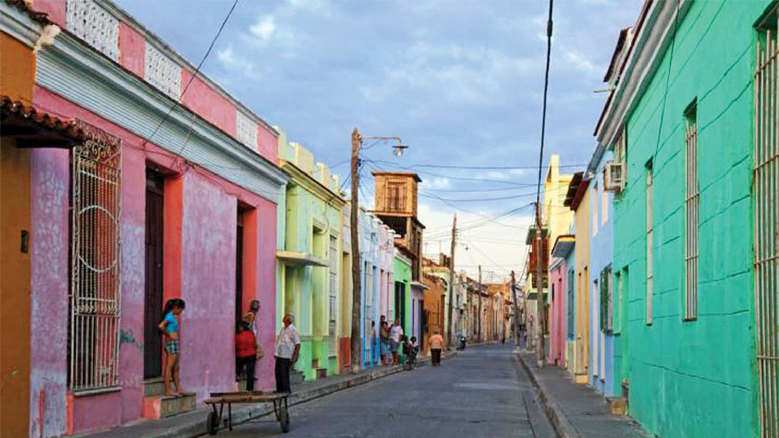 Silver Airways sees potential gold mine in Cuba
