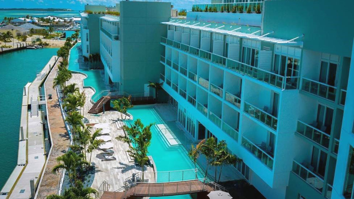 Resorts World Bimini Hotel