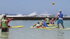 Duke's OceanFest kicks off Aug. 20 in Waikiki