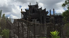 King Kong attraction captivates riders at Universal Orlando