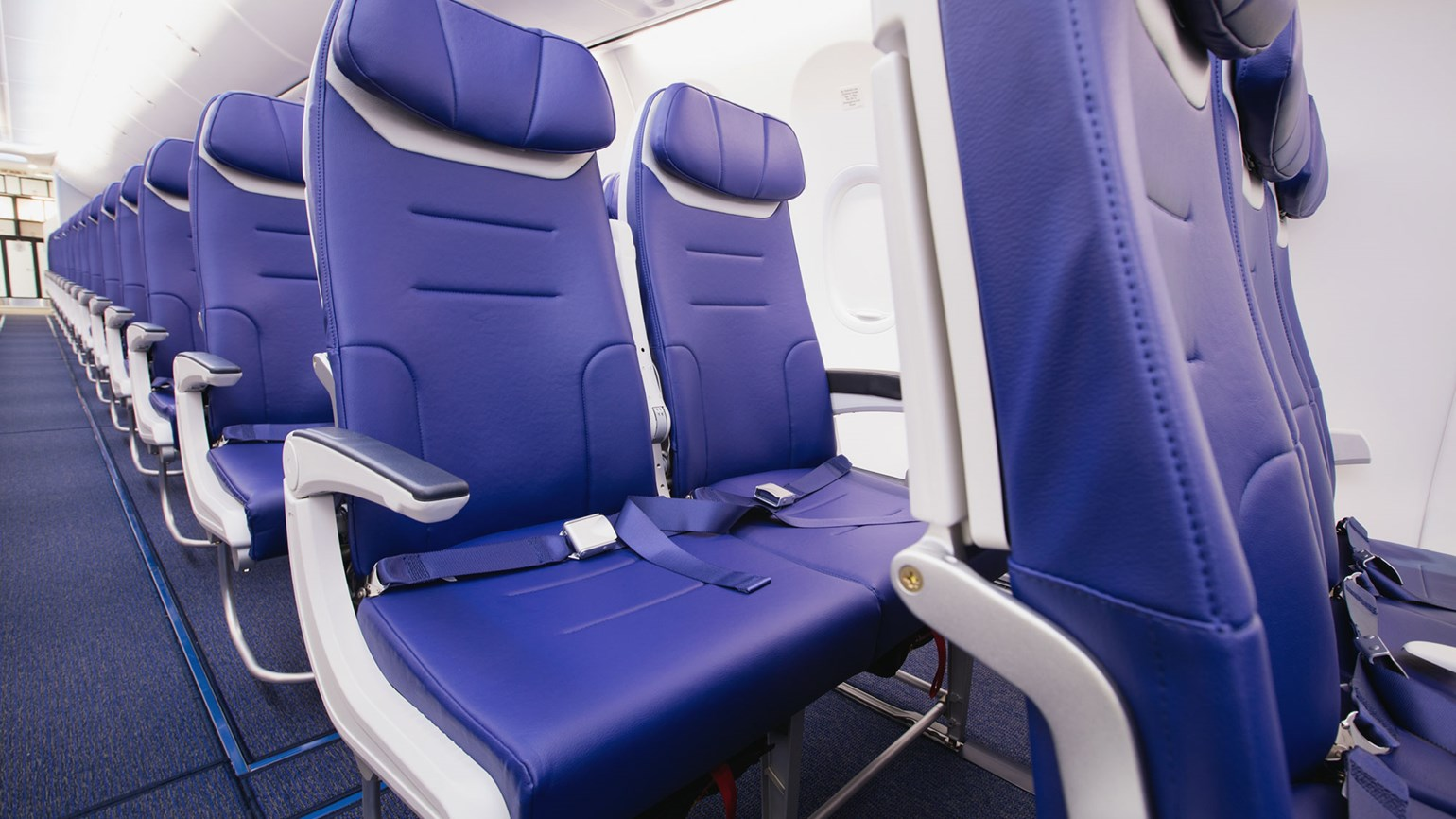 Some Southwest Planes Getting New Seats Travel Weekly