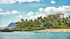 Four Seasons at Ko Olina opens