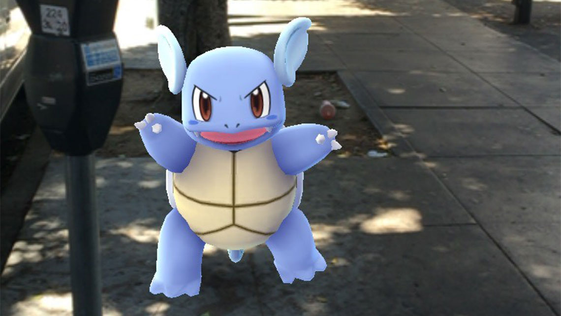 Explore The Beauty Of Caribbean: Pokemon Go Offers Opportunity, Challenges To Tourist