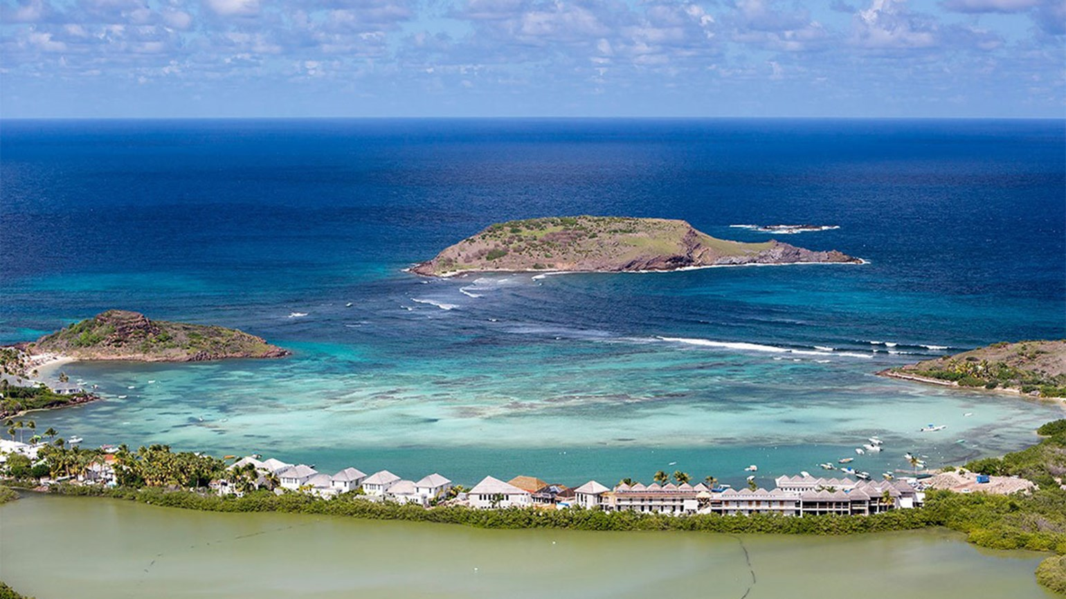 St. Barts boutique hotel to open in October