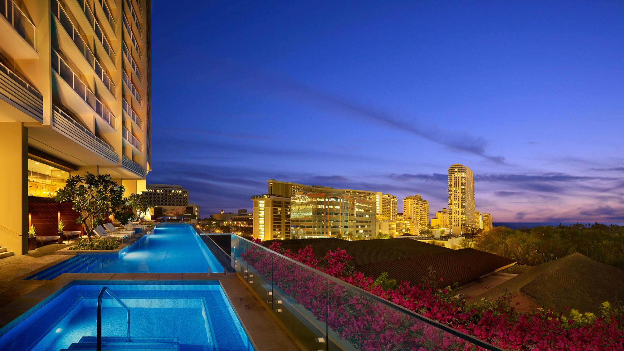 Ritz Carlton Opens On Oahu Travel Weekly