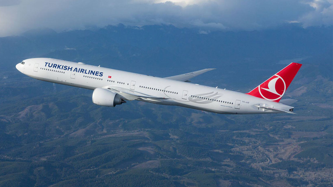 Instability Creates Challenges For Turkish Airlines Expansion Travel Weekly