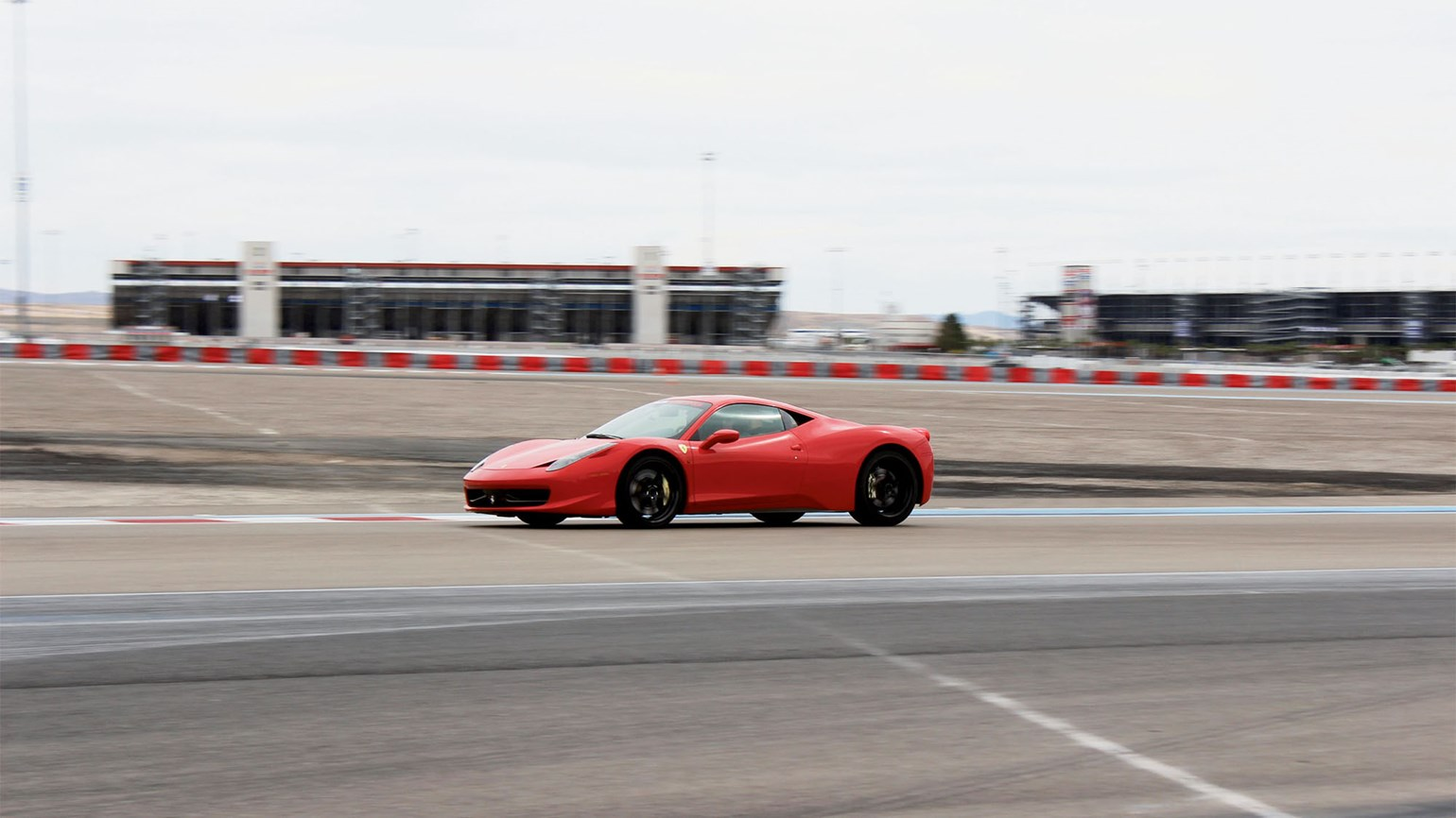 Exotics Racing Life In The Fast Lane Travel Weekly