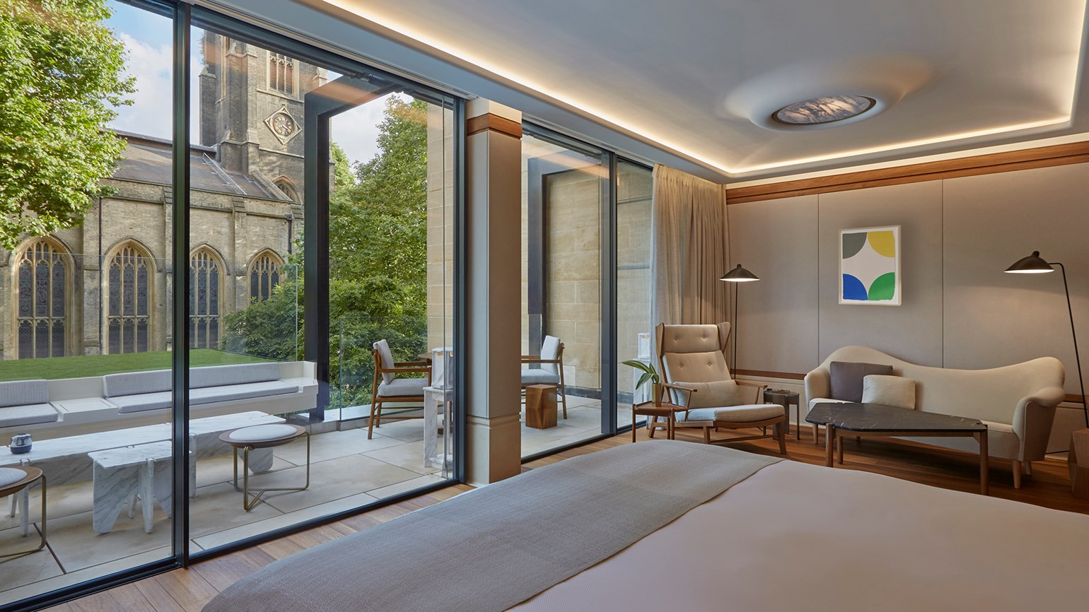 London S Berkeley Hotel Renovation Includes New Suites Travel Weekly