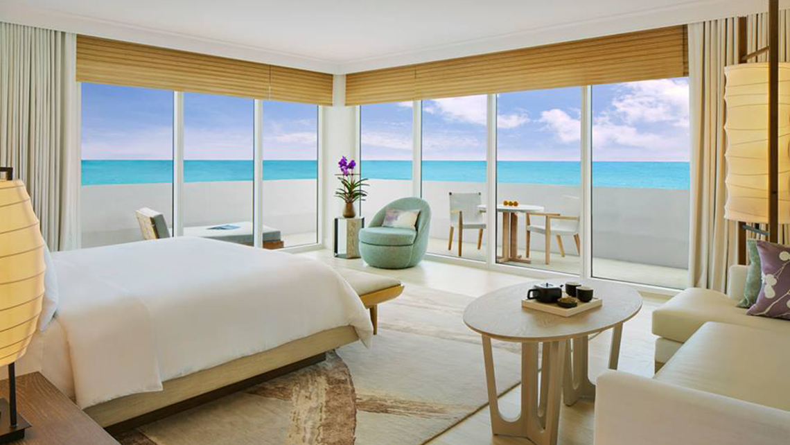 Nobu Hotel Miami Beach Set To Open Travel Weekly