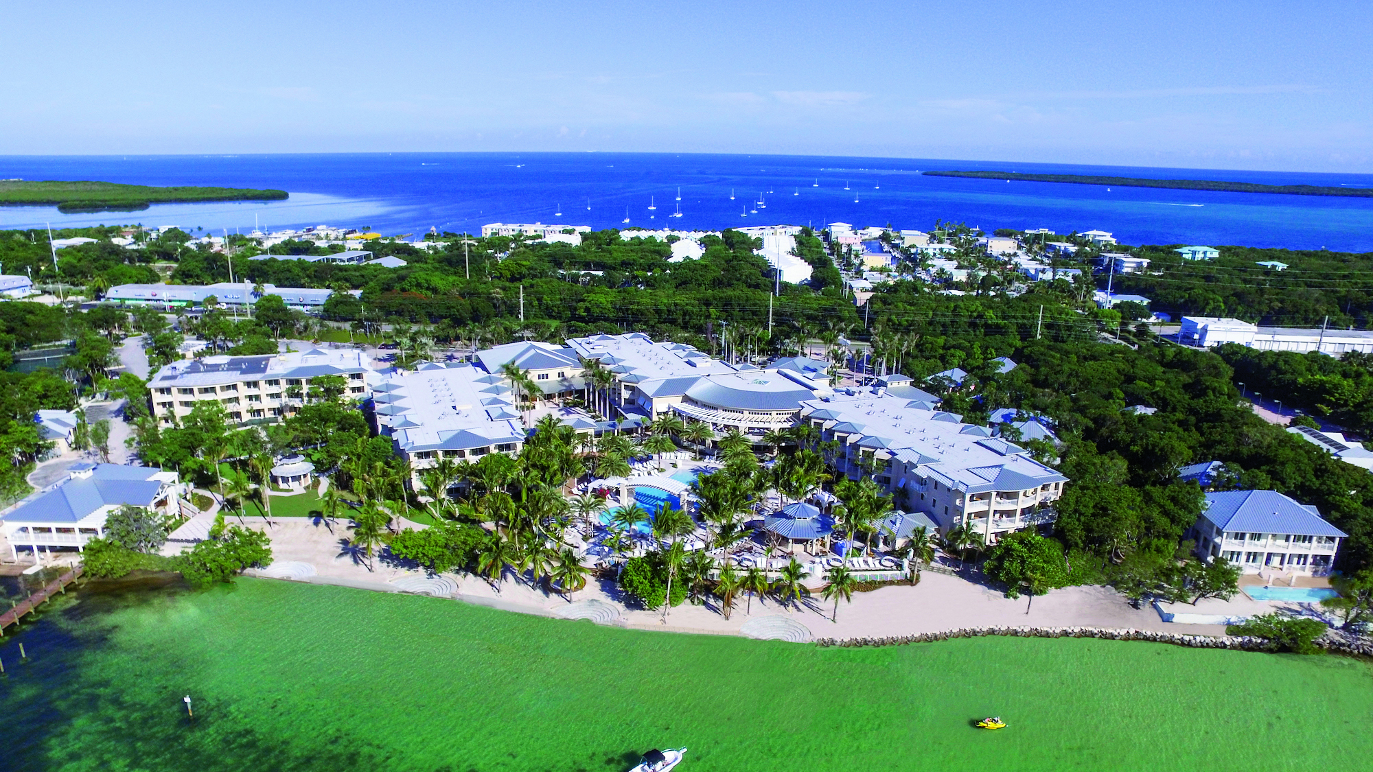 Playa Largo Resort Amp Spa Debuts Travel Weekly