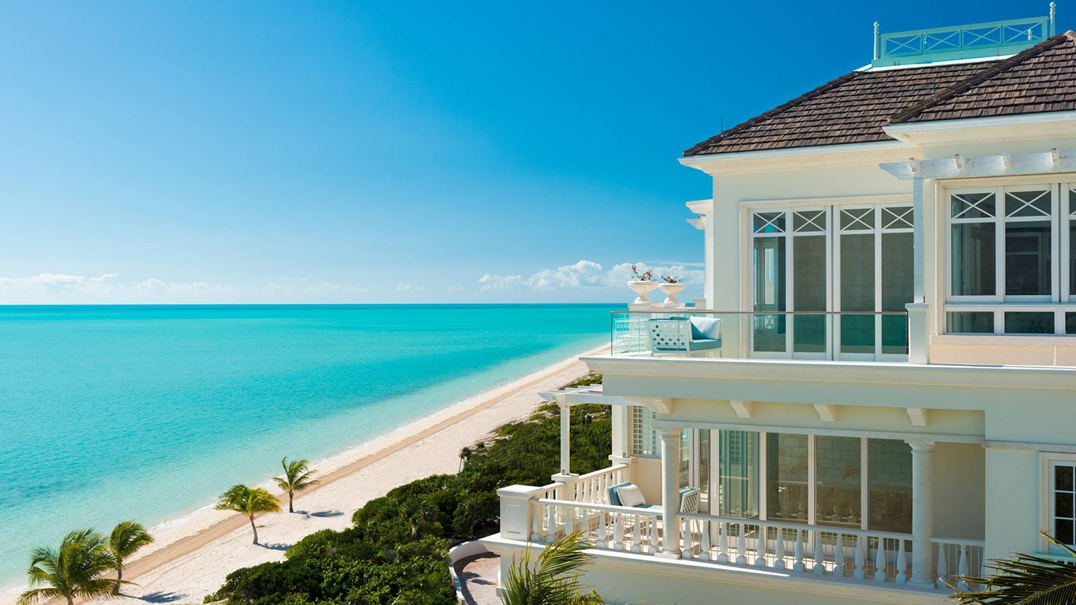 Shore Club Soon To Open In Turks And Caicos Travel Weekly