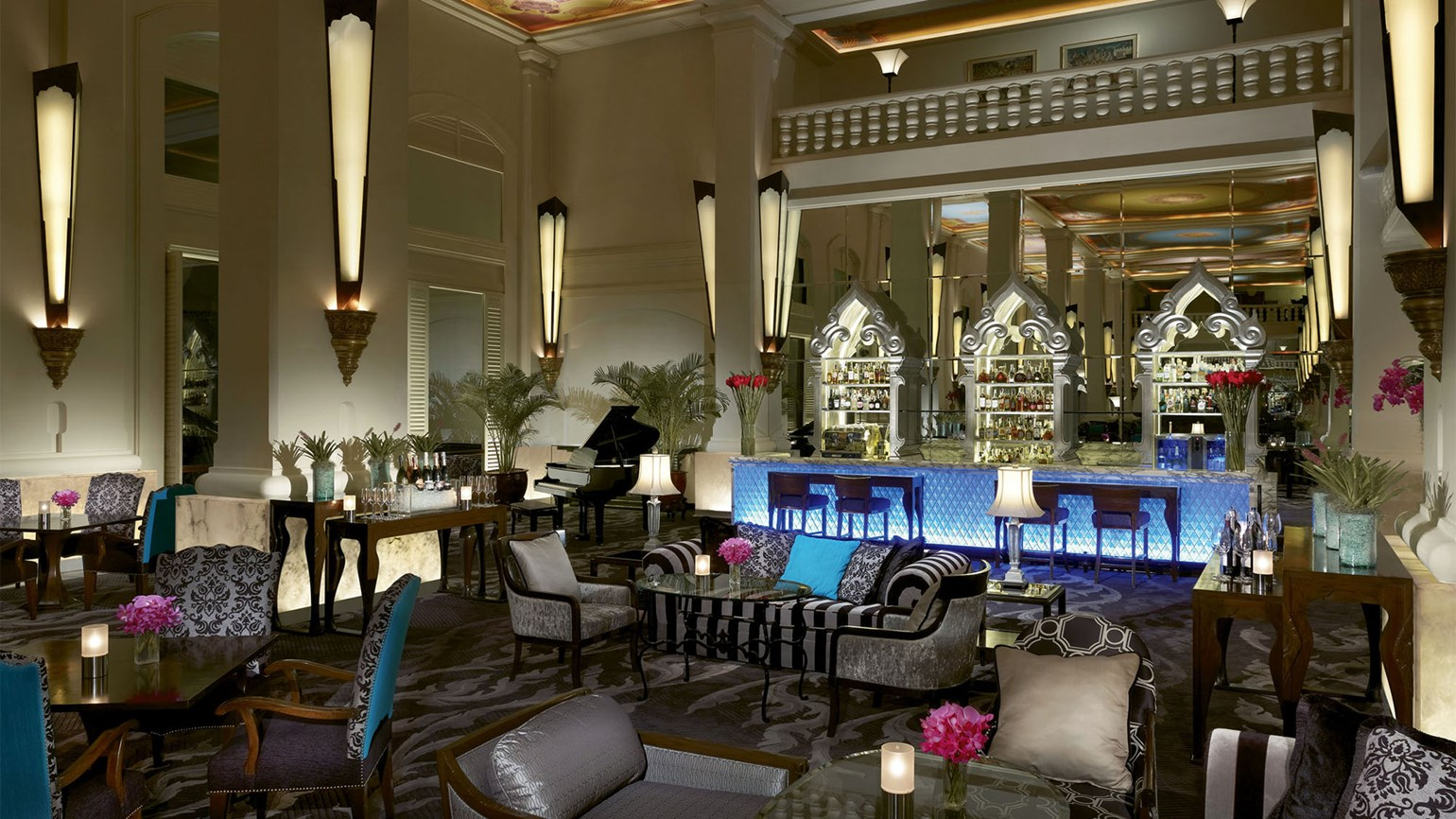 Anantara Siam Bangkok changes name, maintains luxury