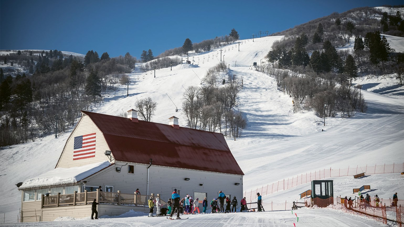 Ample Options With Ski Utah Travel Weekly