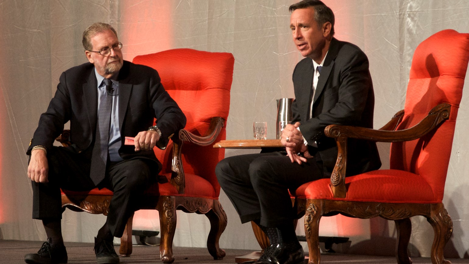 Marriott CEO says agent relationships 'have to be tended'