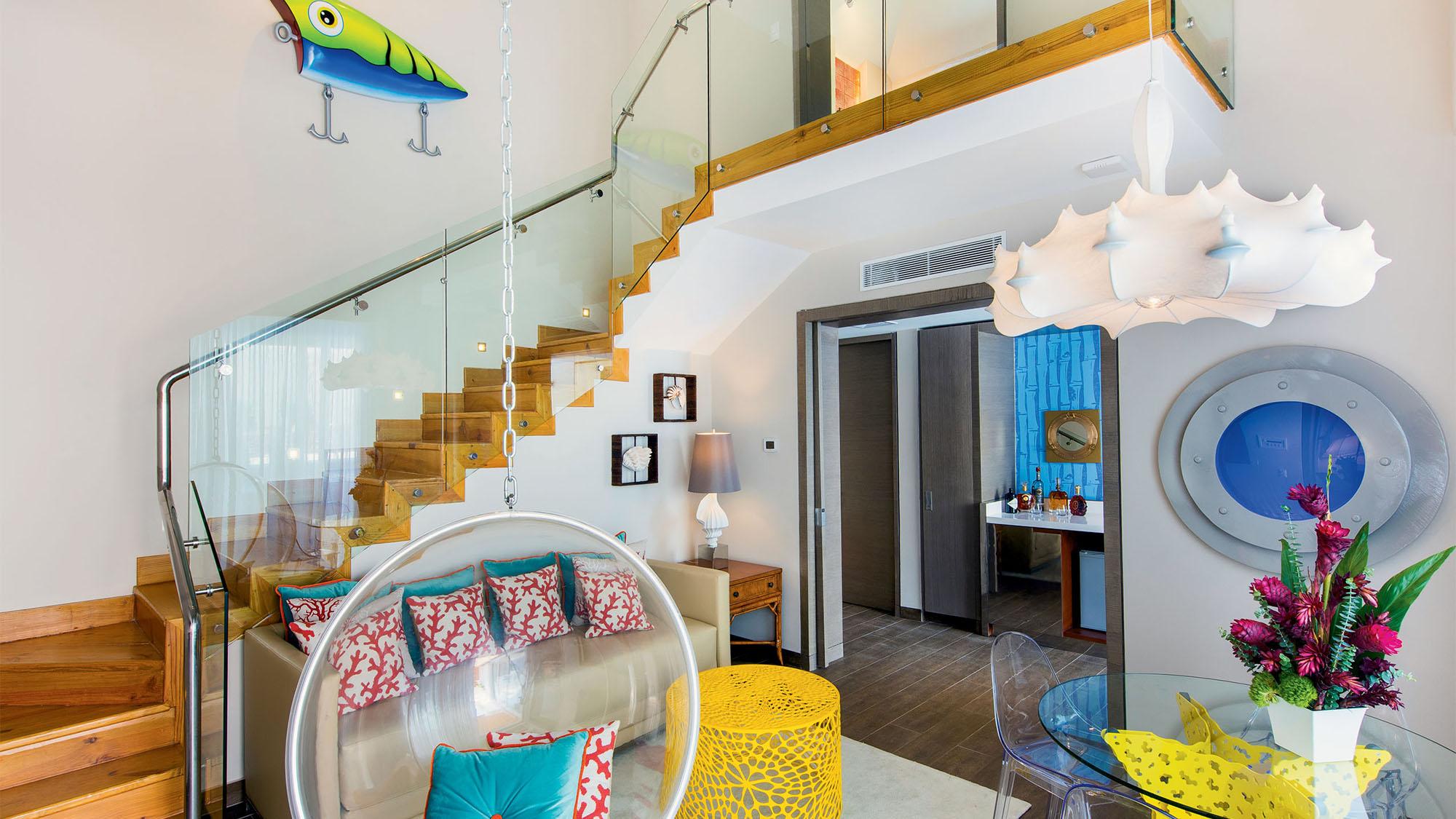 Spongebob Squarepants Villa Open At Nick Resort In